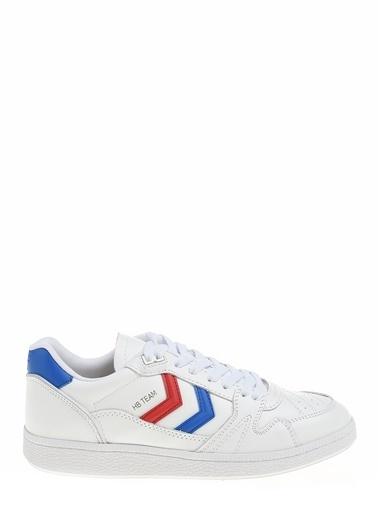Hummel Ayakkabı Hb Team Classic 208802-9001 Beyaz